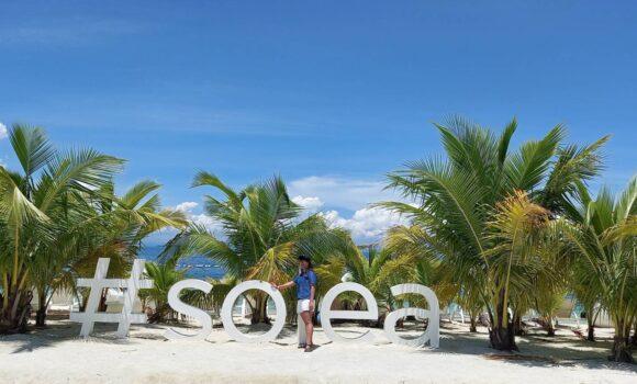 "Riza's Blog1(""My Weekend Trip"")"