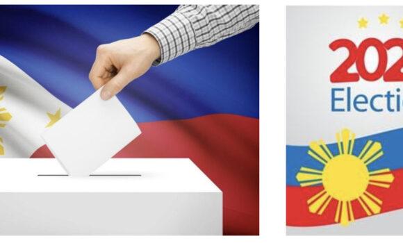 """""""2022年 フィリピンの大統領選"""""""