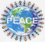 世界平和の見つけ方
